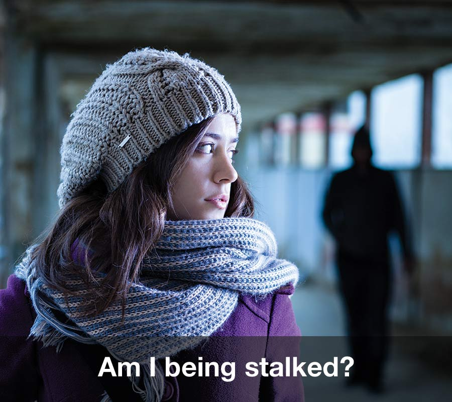 being-stalked