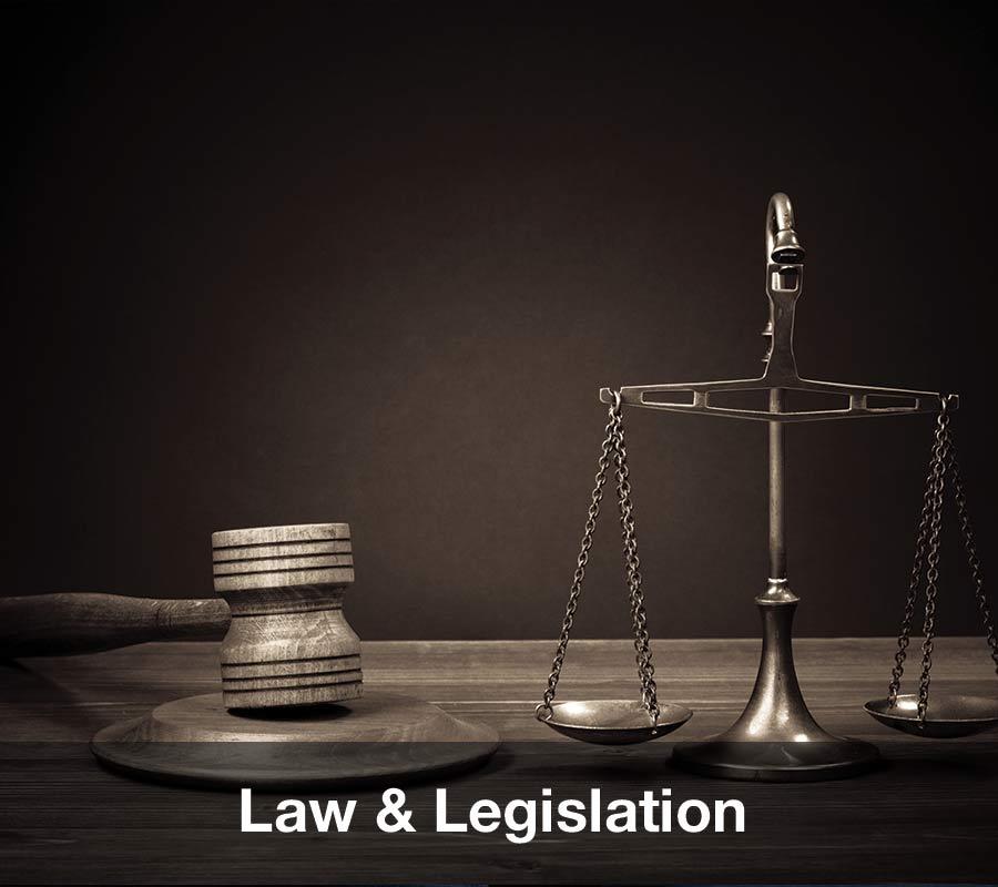 law-legislation