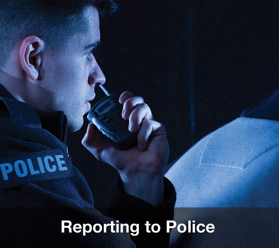 report-police