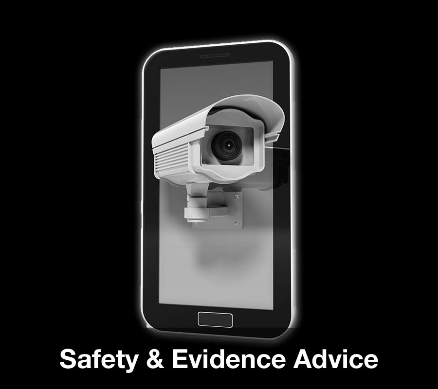 safety-evidence-advice